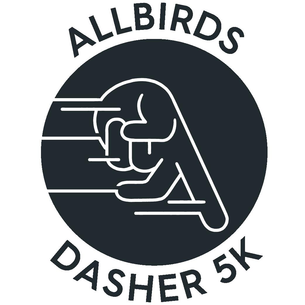 Allbirds Dasher 5k