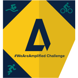 #WeAreAmplified by Amp Human