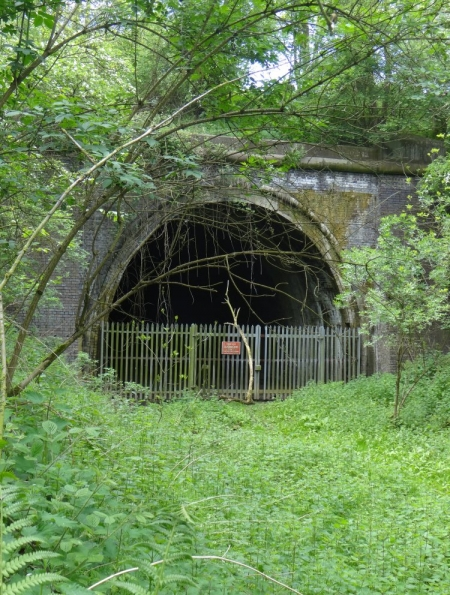 Toft Tunnel