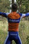 Rabobank Cycling Team kit
