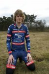 Lycra cycling gear