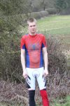 Under Armour Alter Ego Compression Top Amazing Spider Man