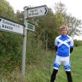 Scotland cycling kit from Pedal Clothing