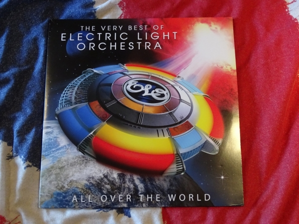 All Over The World, by Electric Light Orchestra
