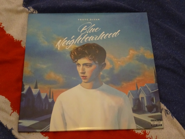 Blue Neighbourhood, by Troye Sivan
