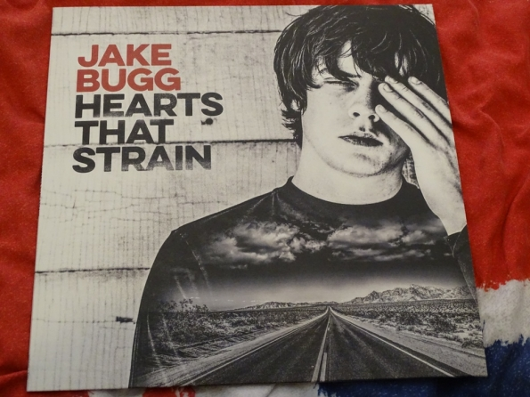 Hearts That Strain, by Jake Bugg