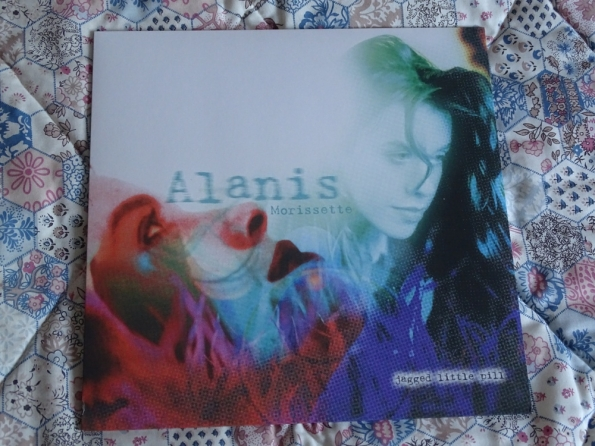 Jagged Little Pill, Alanis Morissette