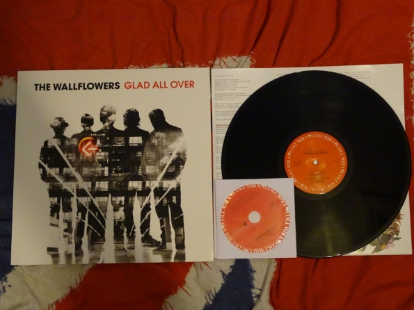 Glad All Over, by The Wallflowers